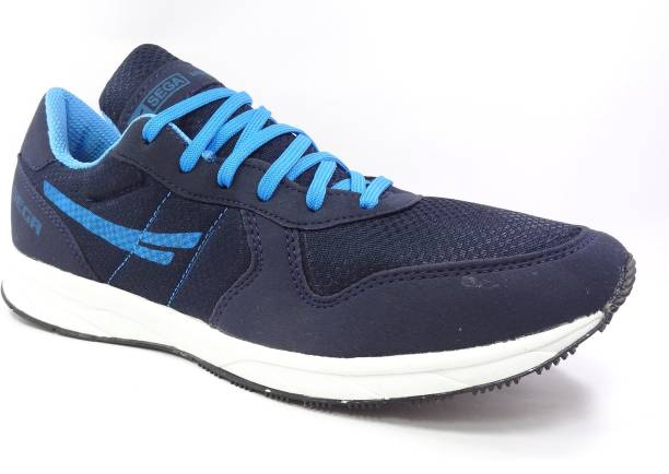 the best attitude 82b67 8ee4e SEGA Star Impact Walking Shoes For Men