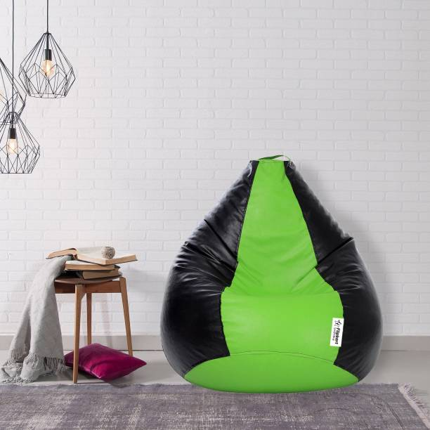 Surprising Leather Bean Bags Buy Leather Bean Bags And Bean Bag Inzonedesignstudio Interior Chair Design Inzonedesignstudiocom