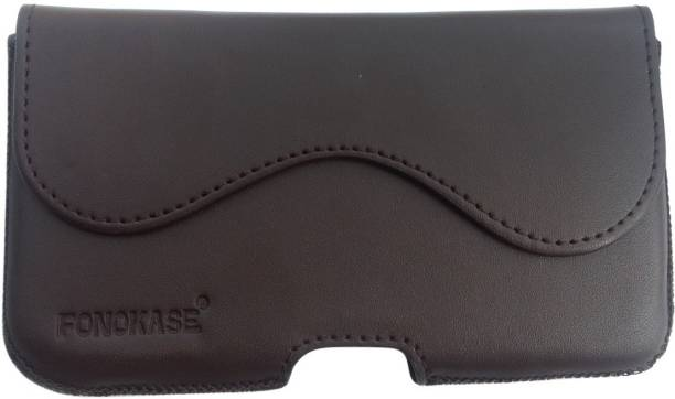 Fonokase -Protect in Style Pouch for Nokia Asha 500