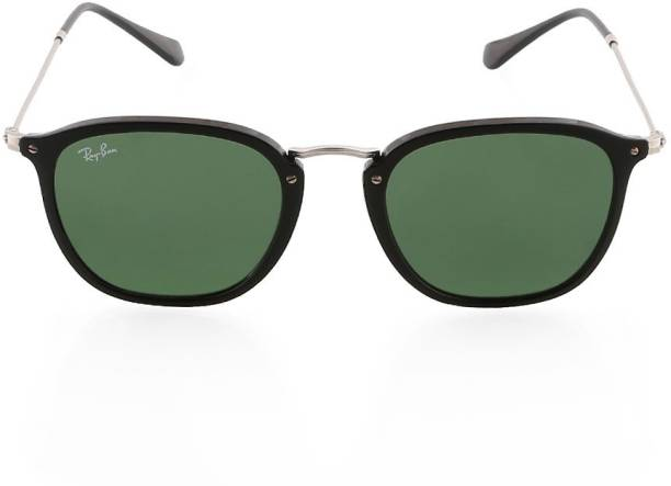 Ray Ban Sunglasses - Buy Ray Ban Sunglasses for Men & Women Online ...