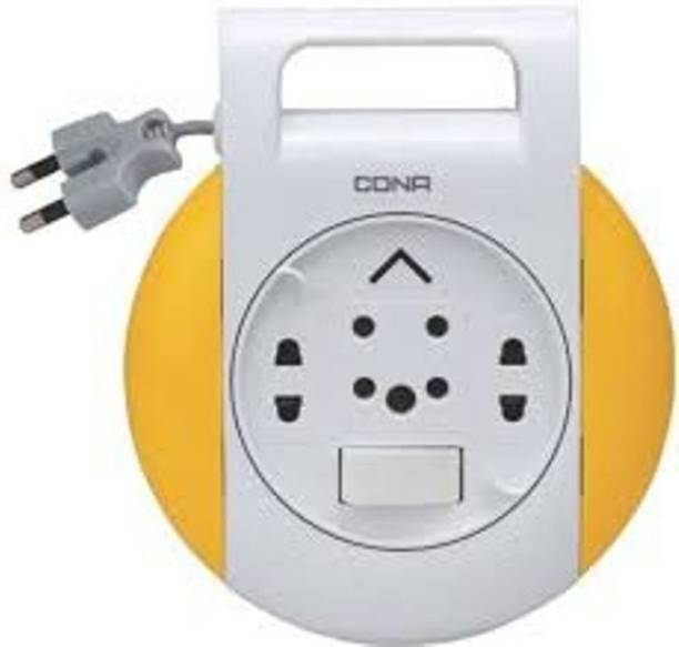 CONA cona anchor havells gw oswin 3  Socket Extension Boards