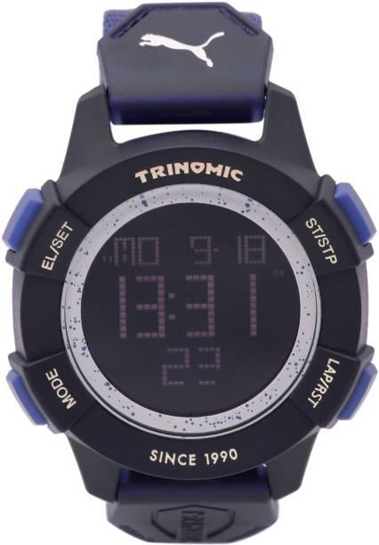 puma watches discount