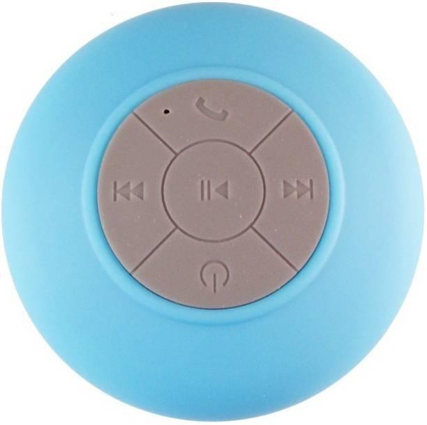 gLADOS BTSP-Sho 3 W Bluetooth Speaker