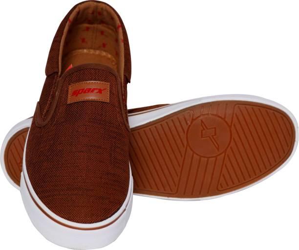 6c9f52148eca Sparx Canvas Shoes For Men