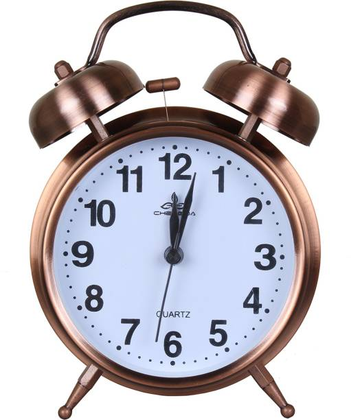 012d79ffd42 Table Clocks Online at Discounted Prices on Flipkart