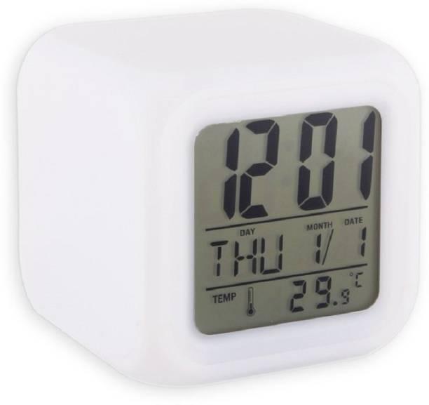 Alarm Clock - Buy Alarm Clock Online at Best Prices | Flipkart.com