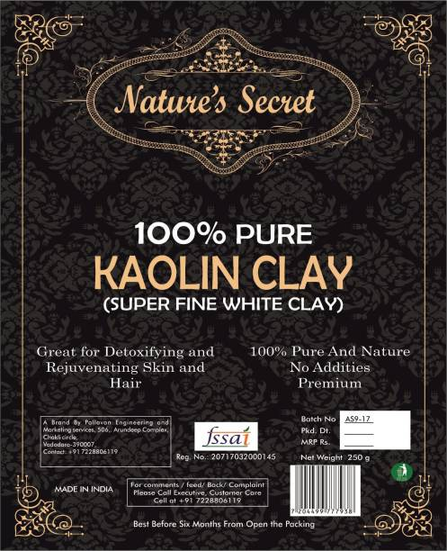 Nature's Secret K250