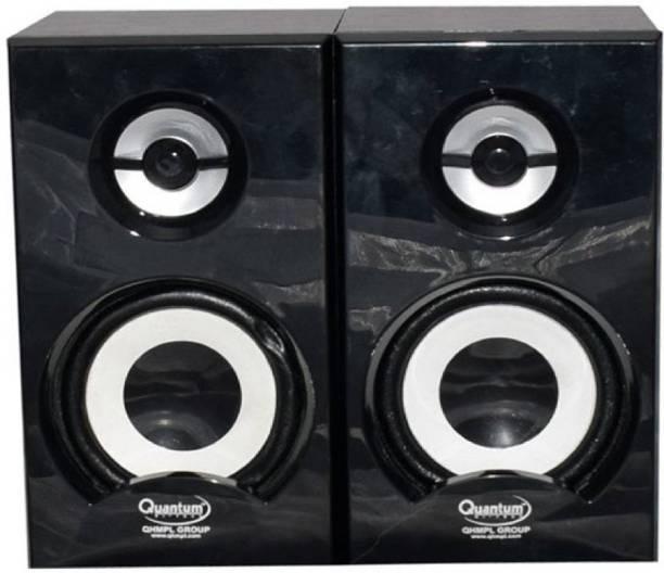 QUANTUM qhm636 portable speaker 6 W Laptop/Desktop Speaker