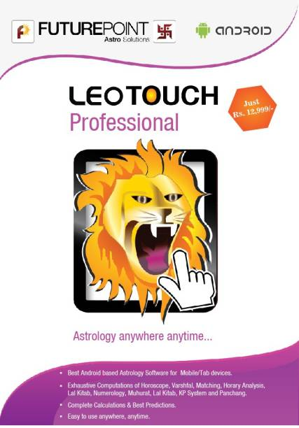 LEOSTAR LeoTouch Professional