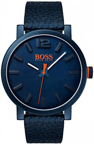 67853ba2697 Hugo Boss Watches - Buy Hugo Boss Watches Online at Best Prices in ...