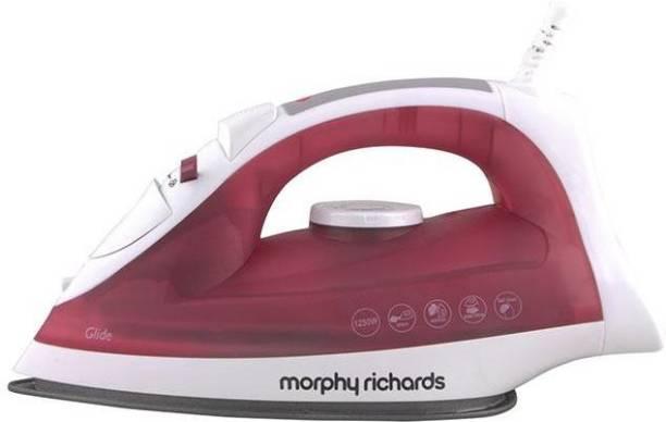 Morphy Richards Glide 1250 W Steam Iron