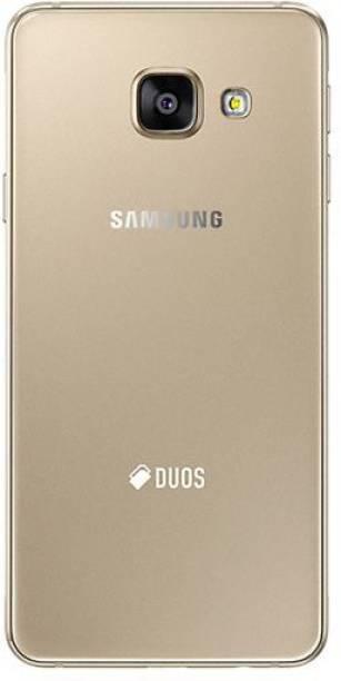 CoMAte Samsung Galaxy A5 2016 Back Panel