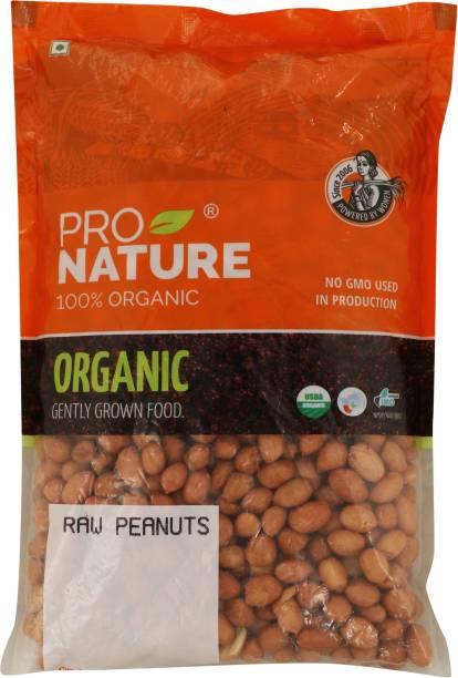 Pro Nature Organic Peanut