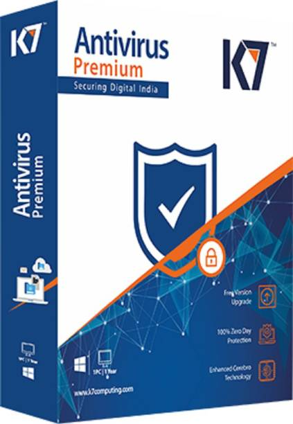 antivirus market in india