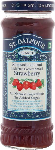 St. Dalfour Strawberry 284 g