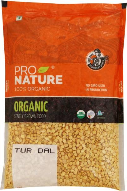 Pro Nature Organic Toor Dal