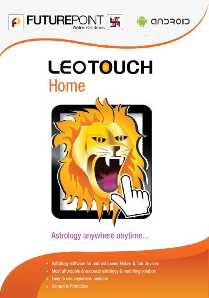 LEOSTAR LeoTouch Home ( Student Edition )