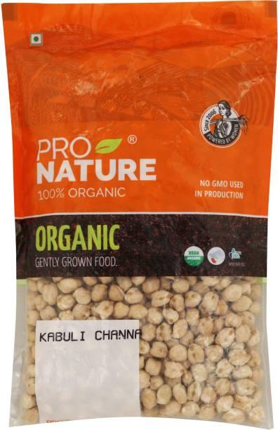 Pro Nature Organic Kabuli Chana (Whole)