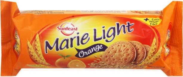 Sunfeast Marie Light Orange Biscuits Marie Biscuit