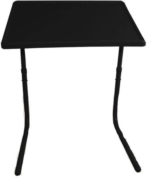 Frazzer Foldable Plastic Portable Laptop Table