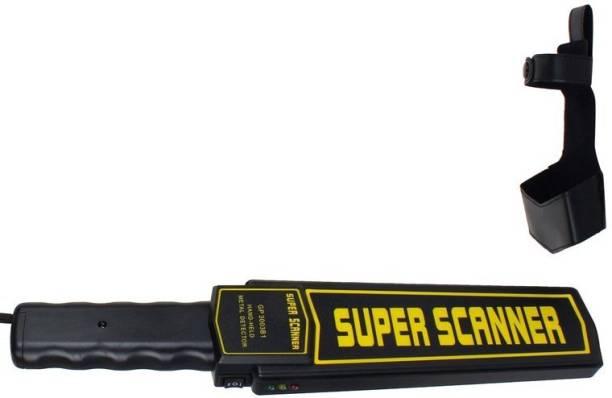 FOS Super Scanner Handheld Advanced Metal Detector