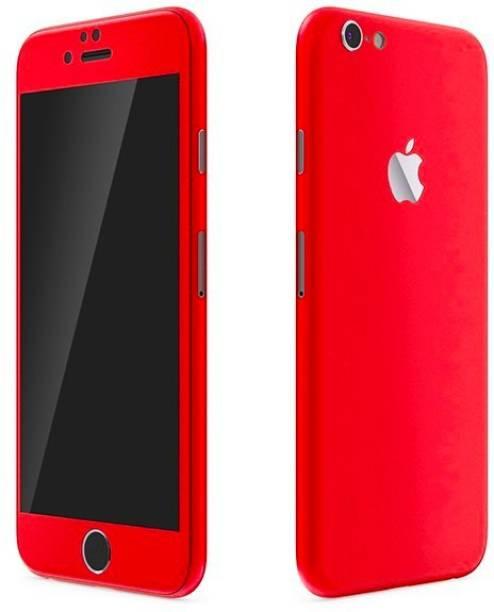 fe3fd454fd2 Smartskkins A1661 Apple iPhone 7 Matte Red 3M Vinyl skin Mobile Skin