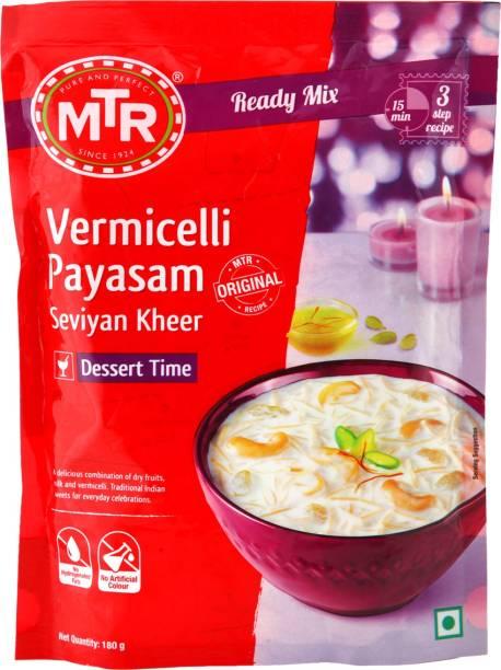 MTR Vermicelli Payasam 180 g