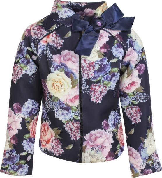 69fa164262f9 Jackets for Baby Girls - Buy Baby Girls Jackets Online At Best ...