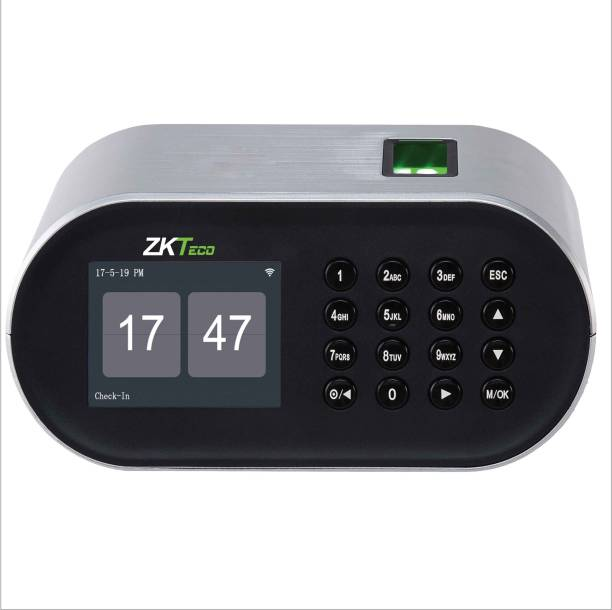 Zkteco Biometric Devices - Buy Zkteco Biometric Devices Online at
