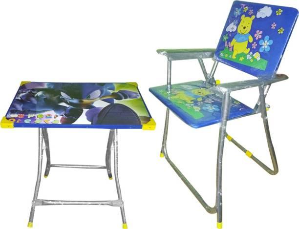 CONFIADO table chair in kids seatings Metal Desk Chair