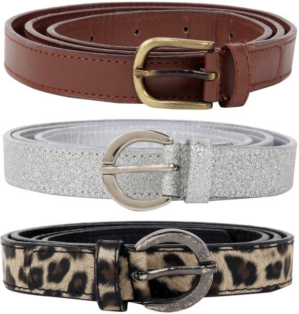 a2cc438c3 Belts For Women - Buy Women Belts Online at Best Prices In India ...