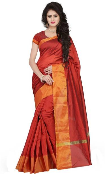 4308f95aca37a0 Sarees Below 300 - Buy Sarees Below 300 online at Best Prices in ...