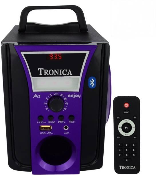 Tronica Enjoy 10 W Bluetooth Speaker