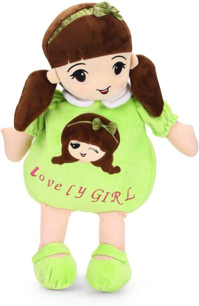 Dolls Soft Toys Buy Dolls Soft Toys Online At Best Prices In India
