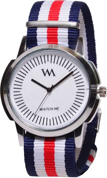537fa5537de Watch Me Watches - Buy Watch Me Watches Online at Best Prices in ...