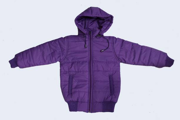 82e9afdb2 Girls Jackets - Buy Winter Jackets for Girls Online At Best Prices ...