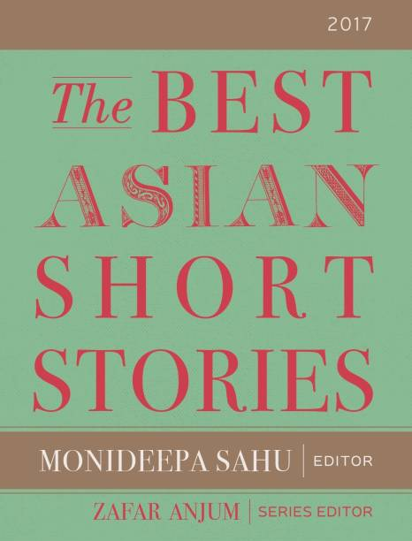 The Best Asian Short Stories