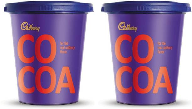 Cadbury 150G (Pack of 2) Cocoa Powder