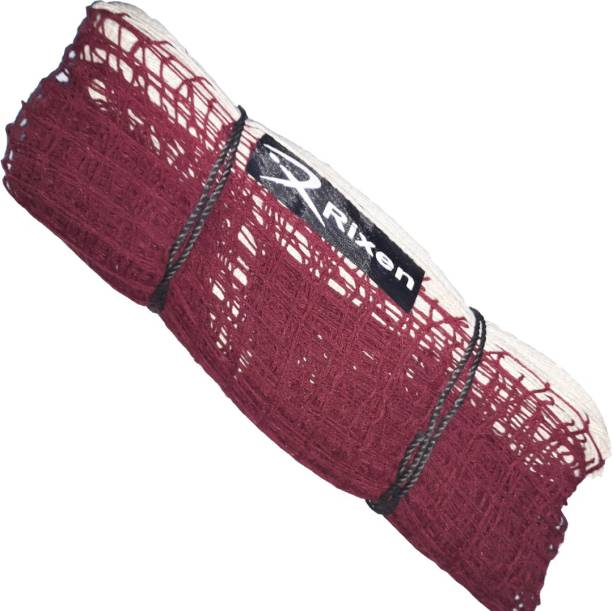 Rixen Cotton Practice Badminton Net