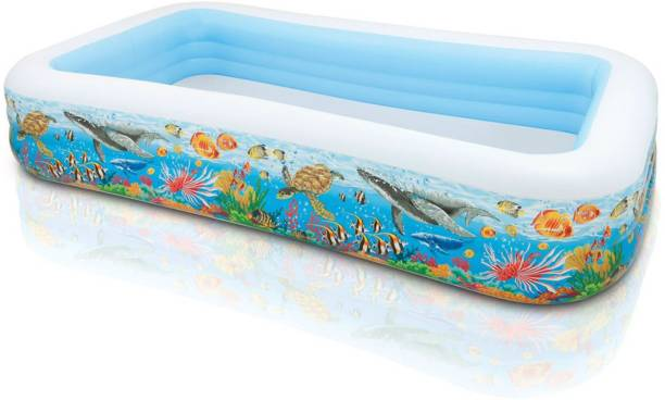 INTEX 58485 Portable Pool