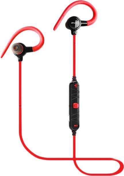 8ea5f669600 ShopyBucket Brand New Awei A620BL Bluetooth stereo earphone Wireless sports  music headset Handsfree phone Bluetooth Headset