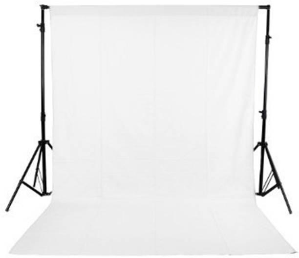 BOOSTY 8 x12 FT WHITE LEKERA BACKDROP PHOTO LIGHT STUDIO PHOTOGRAPHY BACKGROUND Reflector