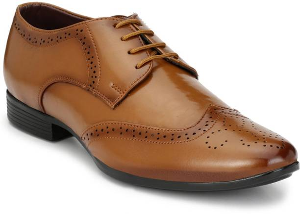 finest selection 30750 f9e11 Mactree Blessed Derby For Men