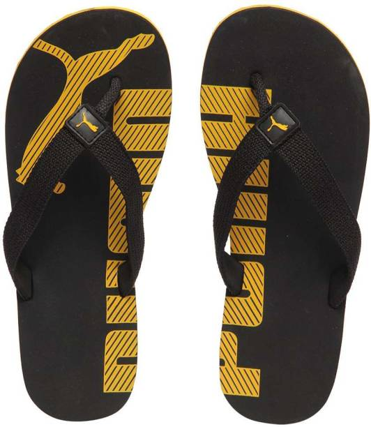 44fcd89a4b926b Puma Slippers Flip Flops - Buy Puma Slippers Flip Flops Online at ...