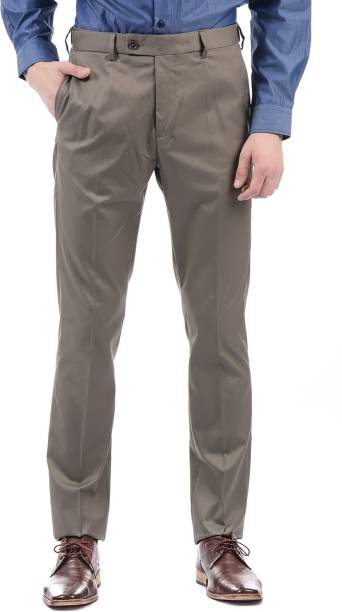 Arrow Trousers - Buy Arrow Trousers Online at Best Prices In