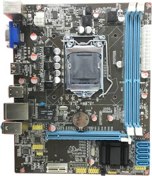 ZOONIS H55 Motherboard