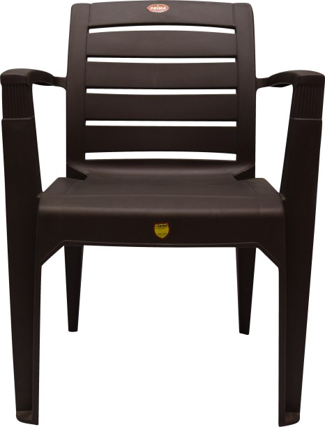 Prima HDF Moulded Chair
