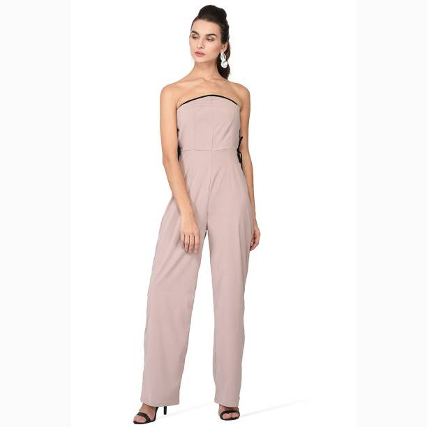 020e210d9bf Denim Jumpsuits - Buy Denim Jumpsuits Online at Best Prices In India ...