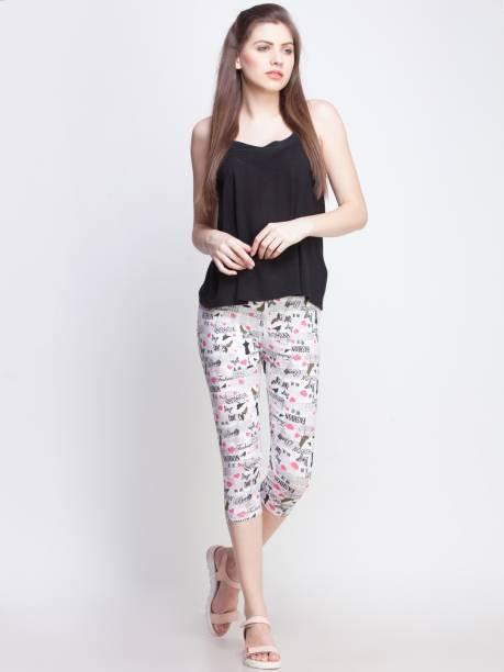 26d592e02b7acb Dollar Missy Leggings - Buy Dollar Missy Leggings Online at Best ...