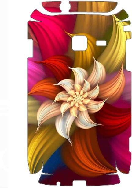 Snooky Samsung Wave Y S5380 Mobile Skin